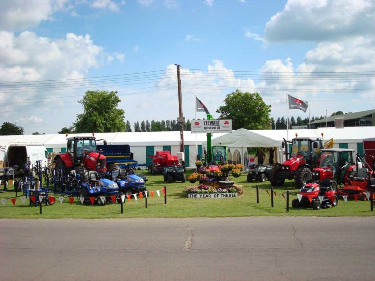 South of England Show 2018