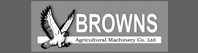 Browns Agricultural Machinery
